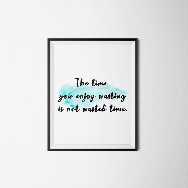 "Polubienia: 35, komentarze: 5 – Print Heart (@printheartshop) na Instagramie: ""#Lovely #Quote http://etsy.me/2iJ8f5Y #Etsy #WallArt #Decor #Printable #Quote #Inspirational…"""