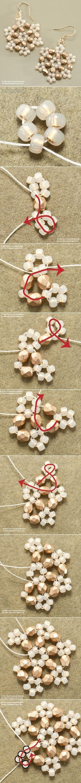 Craft ideas 7640 - Pandahall.com from  Zelma Goodine