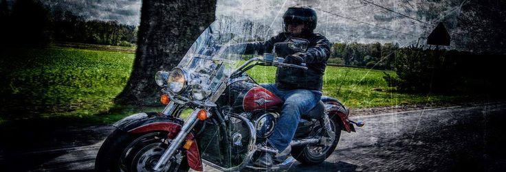 Obróbka zdjęć dla klubu motocyklowego - strony internetowe, grafika, animacje