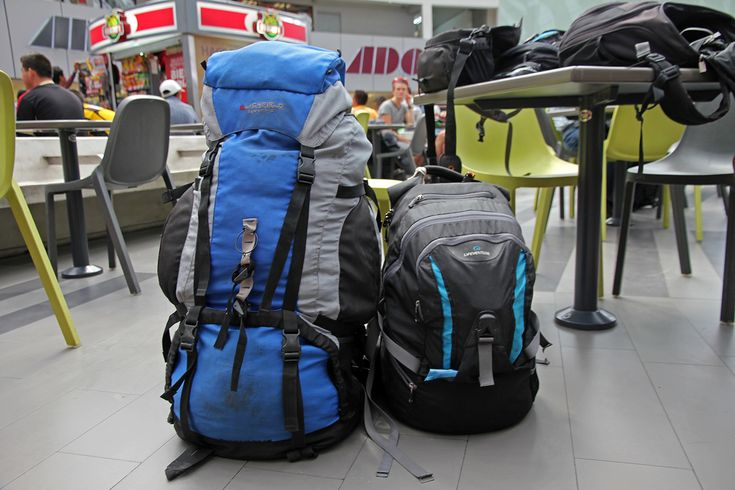 Find the best travel backpack with buying advice, size chart, and list of recommended backpacks for regular, RTW & backpacking travel.