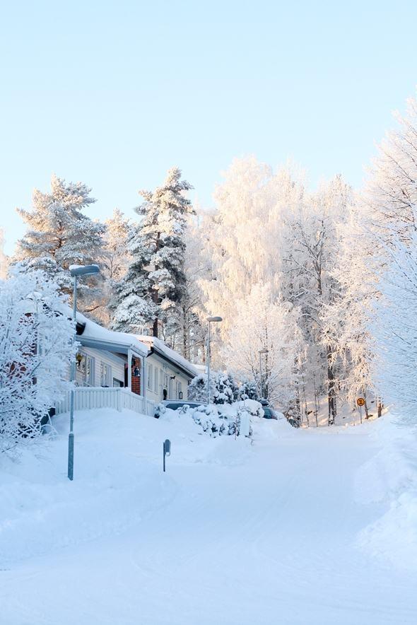 Laponie - Finland