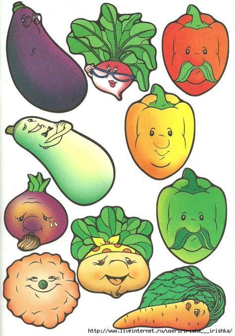Поздравление, картинки на тему овощи и фрукты для детского сада