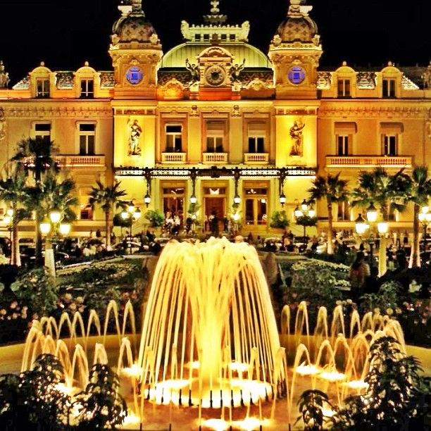 Luxury car hire offices in Monaco - Monte Carlo, La Condamine, Monaco-Ville http://luxurysportcarhire.com/world-locations/locations-in-europe/