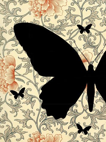 http://room99.se/tavlor-posters/posters/poster-vanilla-fly-black-butterfly-ii/