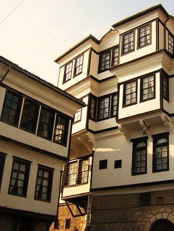 Berati, Albania. #Shqiperi