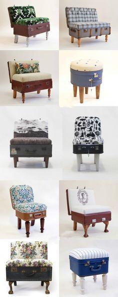 die 25 besten ideen zu alte koffer auf pinterest vintage koffer koffer dekor und koffertisch. Black Bedroom Furniture Sets. Home Design Ideas