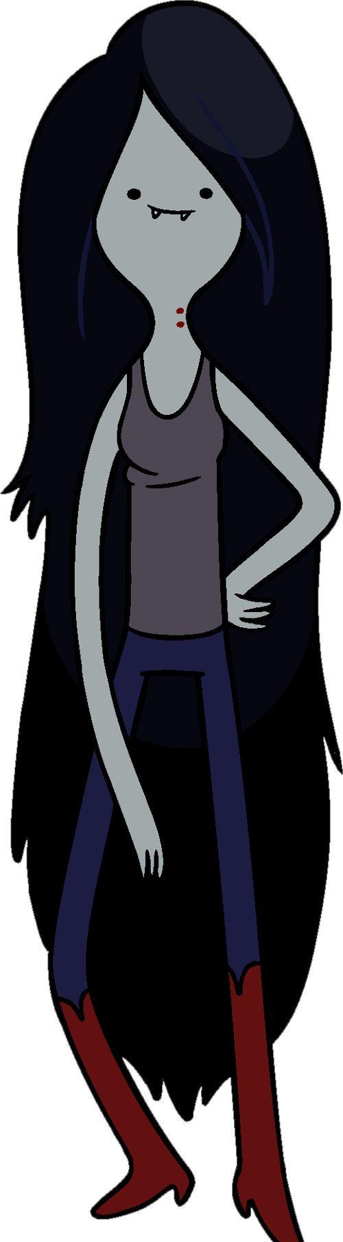 Adventure Time - Marceline