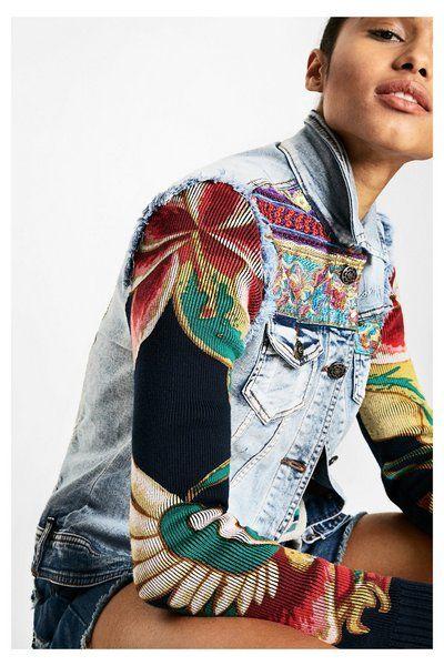 Jacket Ethnic Deluxe 57E20B1_5053_D