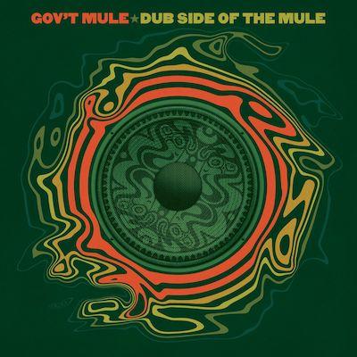 Gov't Mule - Dub Side of The Mule