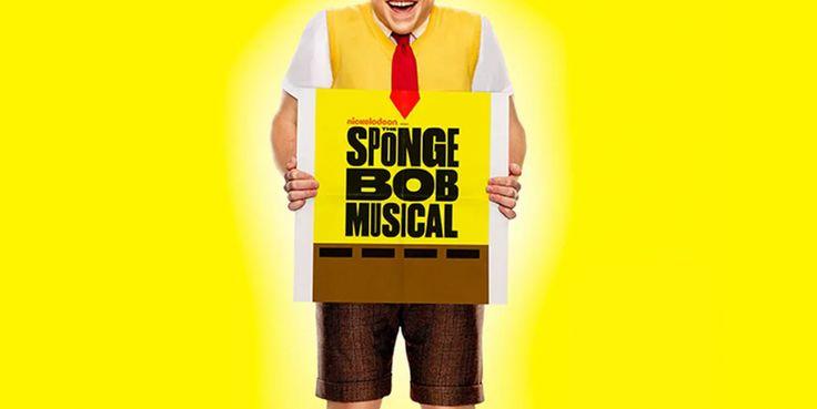 SpongeBob Kanciastoporty po raz kolejny wychodzi na suchy ląd. Sympatyczny, żółty bohater niebawem zaliczy swój debiut na słynnym Broadwayu! Czy jedno z najważniejszych miejsc dla miłośników sztuki teatralnej jest gotowe na musical o morskich stworzonkach? http://exumag.com/spongebob-musical-na-broadwayu/