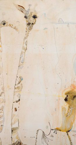 Available works by John Olsen at Tim Olsen Gallery