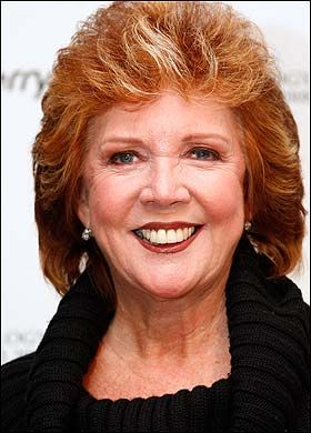 Cilla Black - Singer, Actress & TV Presenter