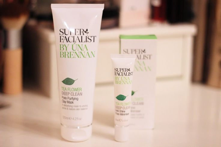 Super Facialist by Úna Brennan | icovetthee.com