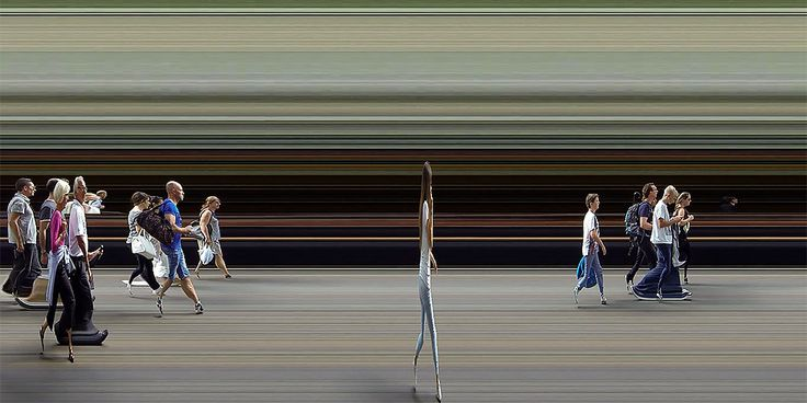 Photofinish, Annecy, rue Royale