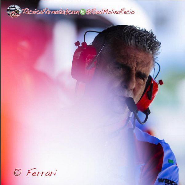 Los jefes de equipo contra la prohibición del túnel del viento #Formula1 #F1 #JapaneseGP
