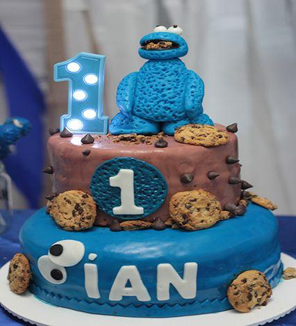 image torta come galletas