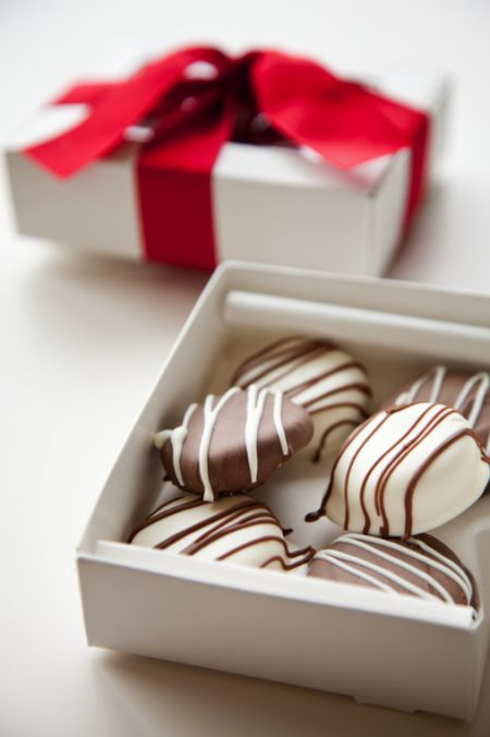 If you are looking for a creative way to impress, try making Gygi's Perfect Peppermint Creams.