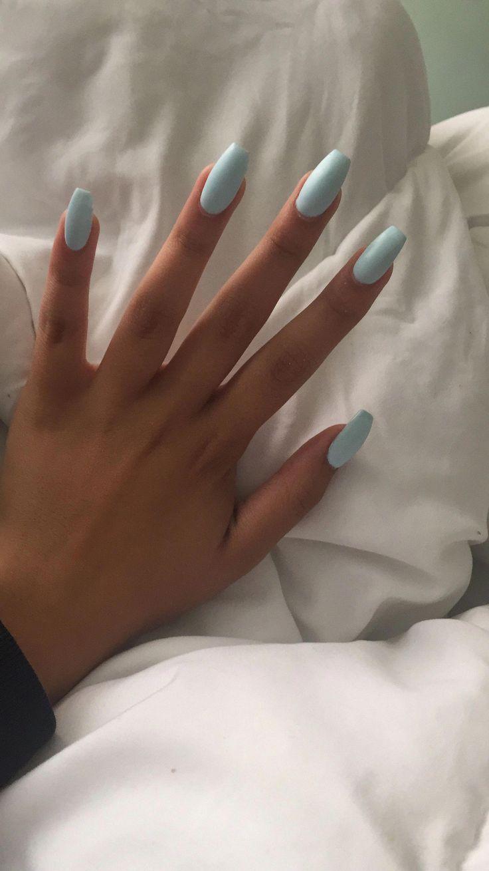 p e n t e s t t ✿ – Nails