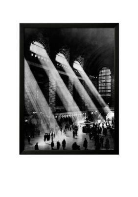 Art.com  Grand Central Station New York City Framed Art Print - Online Onlybr