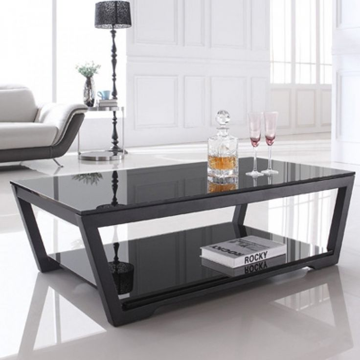 Modern Glass Coffee Tables Discount   Popular Interior Paint Colors