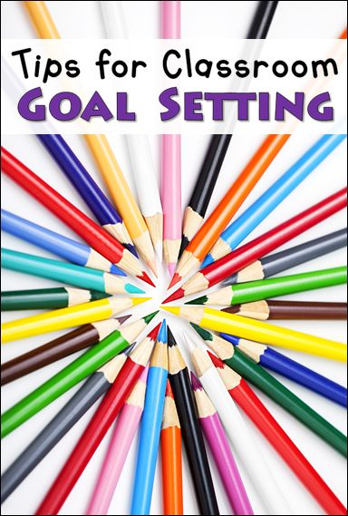 Classroom Goal Setting Ideas ~ Images about classroom community on pinterest