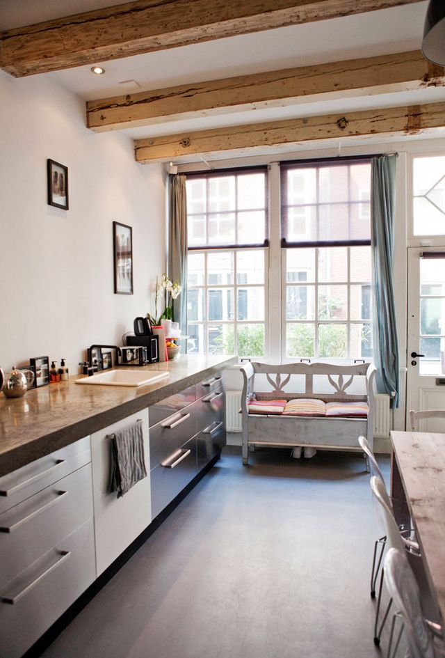 amsterdam apartment..