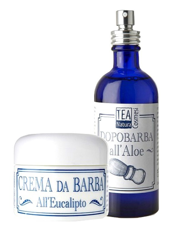 Tea Natura: natural cosmetic products from Le Marche