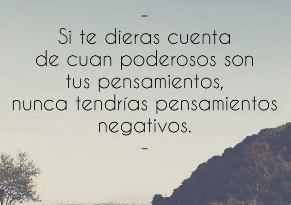 # pensamientos