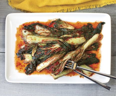 Making Your Own Kimchi - Lauryn Chun via Food 52 http://food52.com/blog/5468_making_your_own_kimchi?utm_source=FOOD52+Subscribers+List_campaign=bed07438f7-Digest1_13_131_11_2013_medium=email