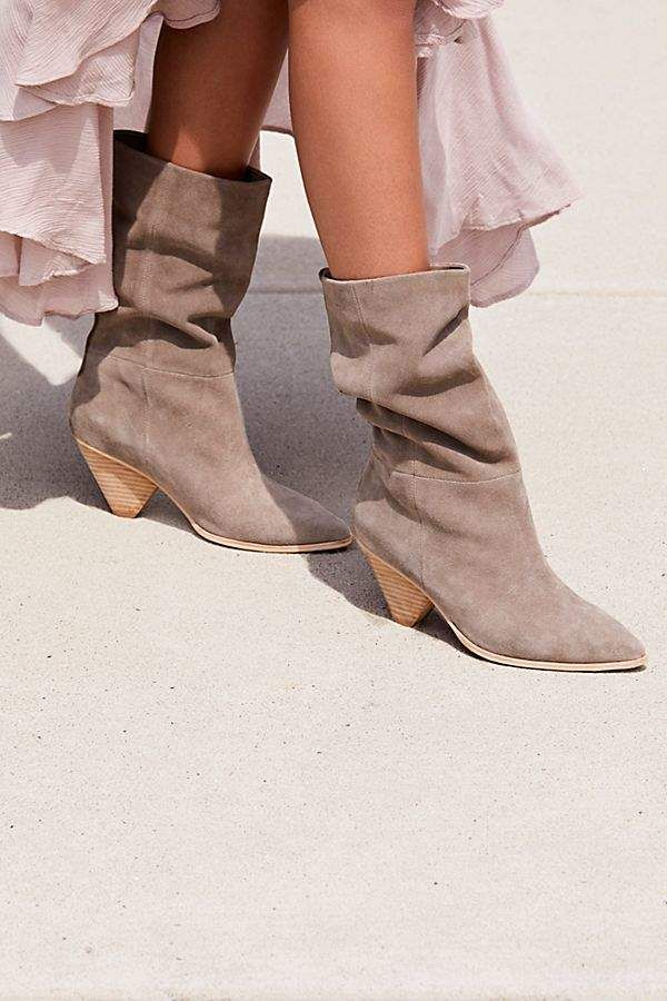 095b174c96d Stella Slouch Boot in 2019 | Products | Slouchy boots, Boots, Beige ...