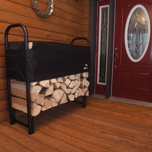 OriginalShelters.com  - ShelterLogic HeavyDuty Firewood Rack w/Cover, 4ft - 90401, $86.49 (http://www.originalshelters.com/shelterlogic-heavyduty-firewood-rack-w-cover-4ft-90401/)