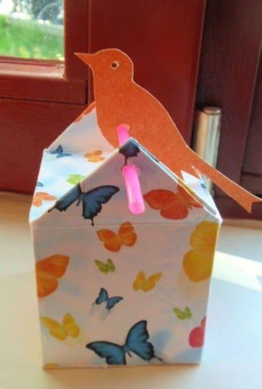 alles-vanellis: kado doosjes maken, tutorial