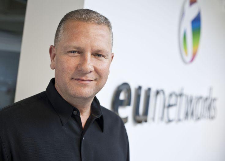 euNetworks publie ses résultats pour le quatrième trimestre et l'ensemble de l'exercice 2015
