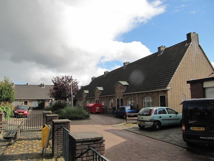 Veenshof, Hilversum