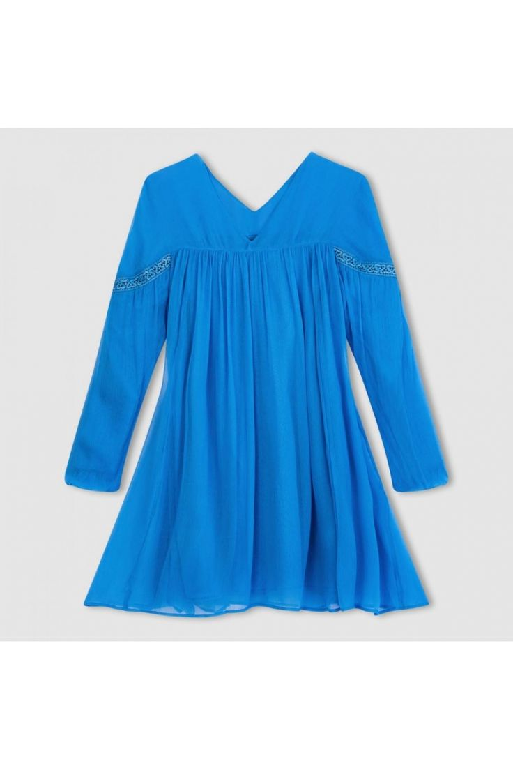 Rochie de zi SOFT GREY 2415127 albastru