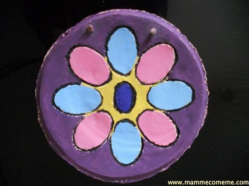 #pasqua #festa #mamme #bambini #creta #uova #creative #creativity #creatividad http://www.mammecomeme.com/2014/04/pasqua-mandala-pasquale-da-appendere.html Mamme come me: Pasqua: mandala pasquale da appendere