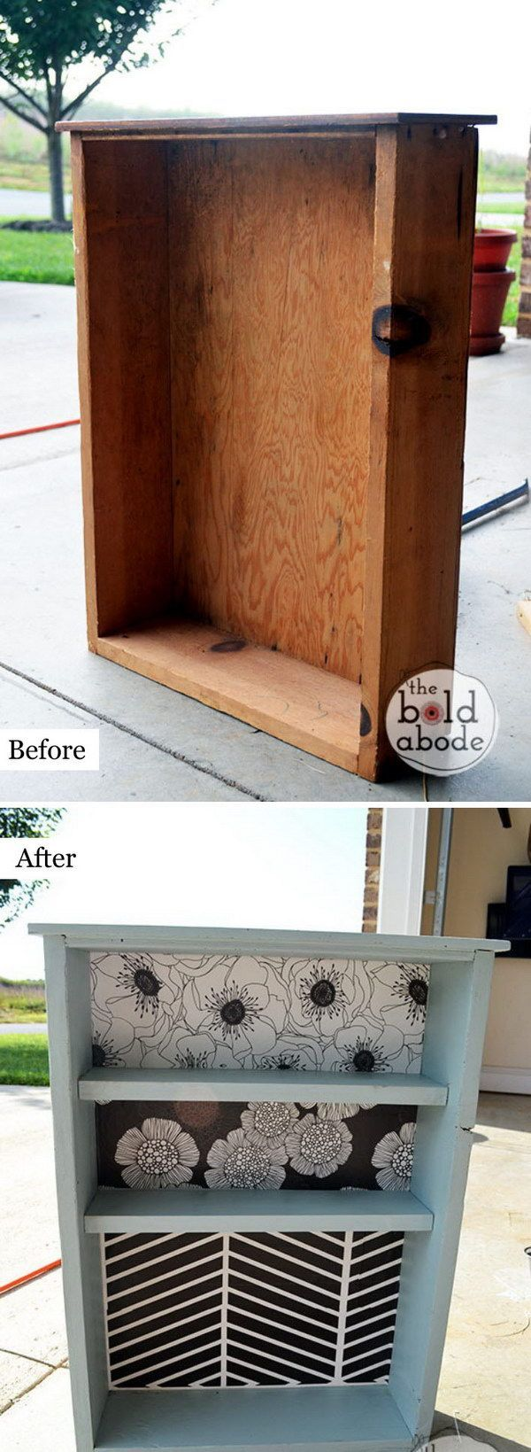 How To Repurpose Old Furniture top 25+ best old furniture ideas on pinterest | painted wardrobe