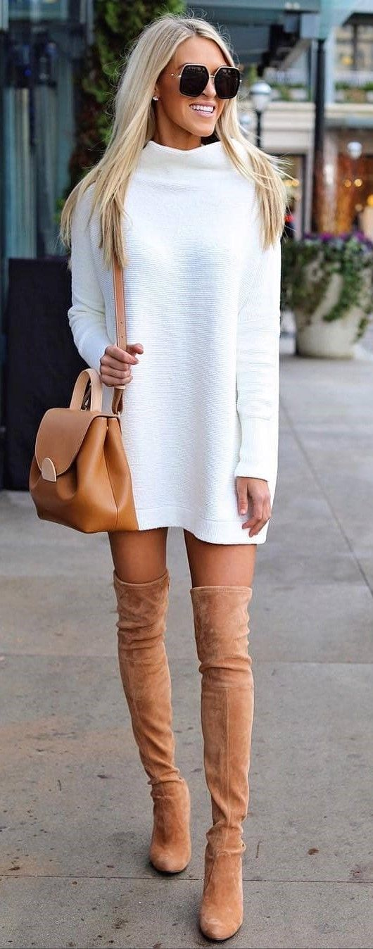 40 Winter Outfits That Are Must To Have - #winteroutfits #winterstyle #winterfashion #outfits #outfitoftheday #outfitideas