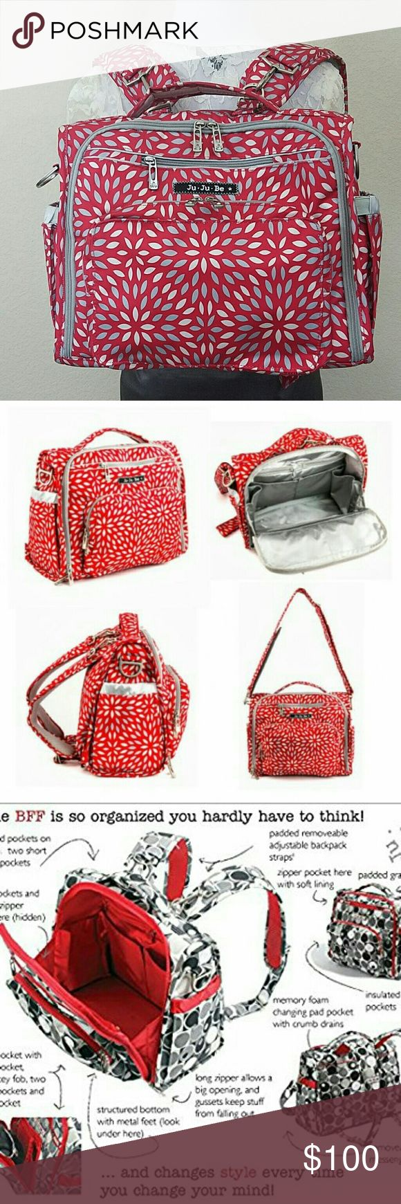 diaper bags designer cheap lehh  Ju-Ju-Be BFF Diaper Bag UC Ju-Ju-Be BFF diaper