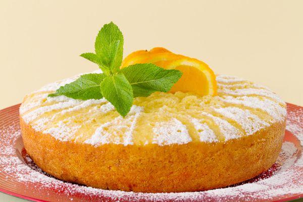 Κέικ με καρότο και πορτοκάλι - Συνταγές Μαγειρικής - Chefoulis