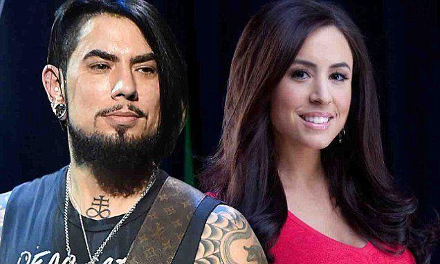 Andrea tantaros dating in Brisbane