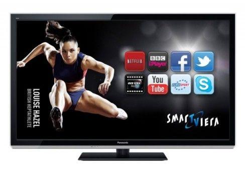 Лучшие телевизоры для просмотра спортивных трансляций