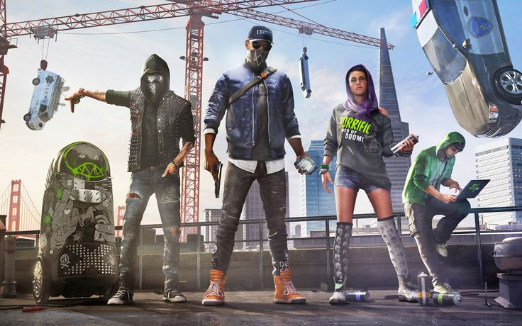 Steam's Winter Sale arrives with deals on 'Doom' and 'Watch Dogs 2'