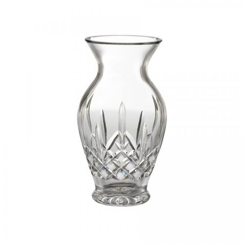 Lismore 10` Vase