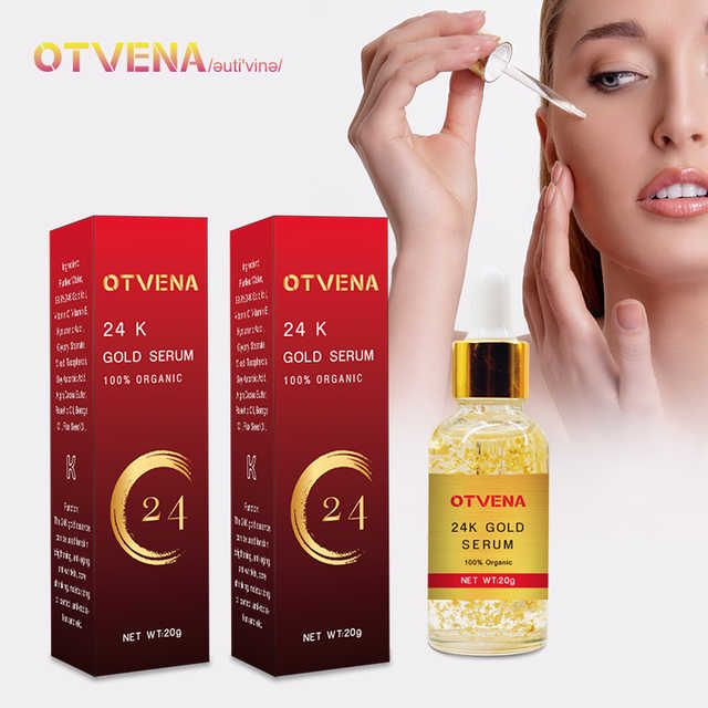 Wholesale Private Label Moq Only 200 Pcs Anti Aging Skin Tightening 24k Gold Serum For Day Night From M Ali In 2020 Anti Aging Skin Products Aging Skin Skin Tightening