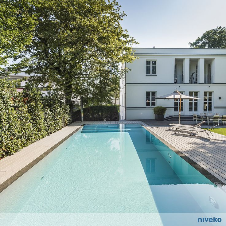 Ready for party time...#lifestyle #design #health #summer #relaxation #architecture #pooldesign #gardendesign #pool #pools #swimmingpool #swimmingpools #niveko #nivekopools