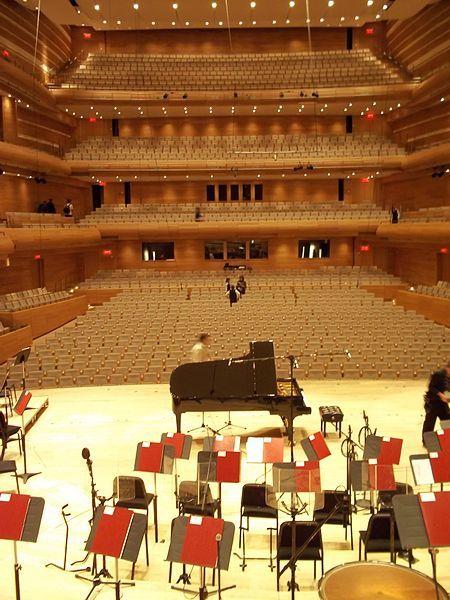 Maison symphonique, Montreal Symphony House