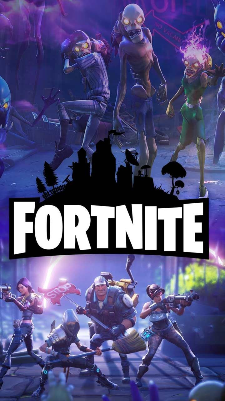 30 Fortnite Wallpaper Hd Phone Backgrounds For Iphone Android Lock Screen Characters Skins Ar In 2020 Game Wallpaper Iphone Gaming Wallpapers Best Gaming Wallpapers