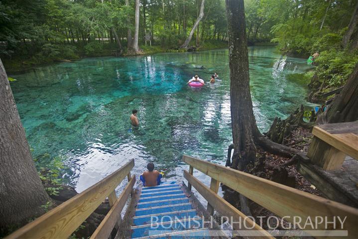 florida den devil vacation camping springs google fl state travel spots ginnie hiking near keys places spring ocala visit camper