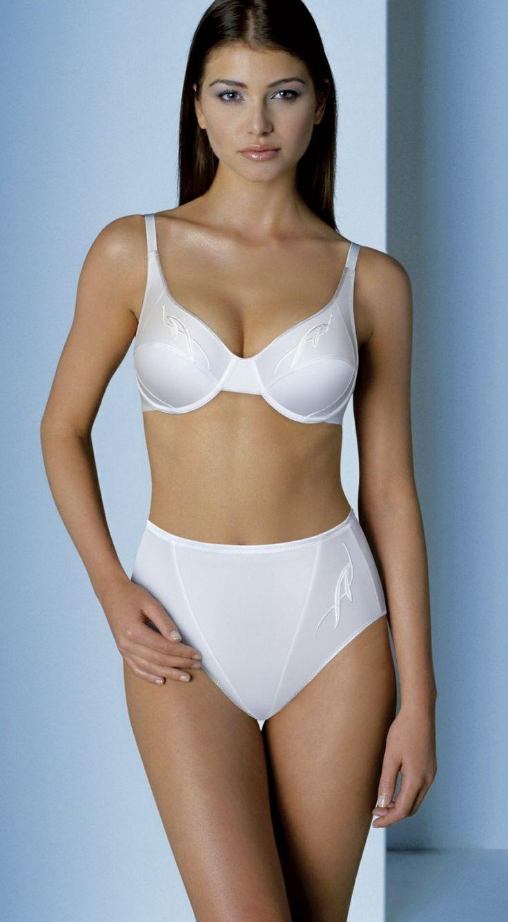 White Panties And Bras 55